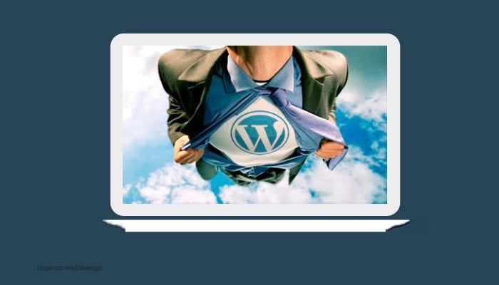 Zoekmachines houden van WordPress Sites