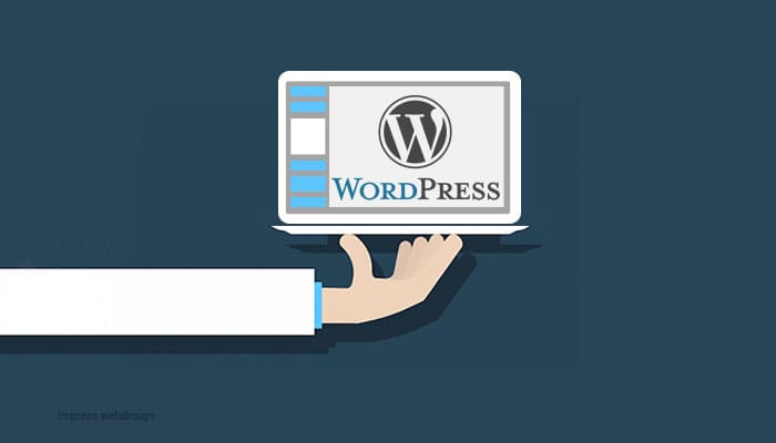 Waarom je bedrijf voor een WordPress website moet kiezen.