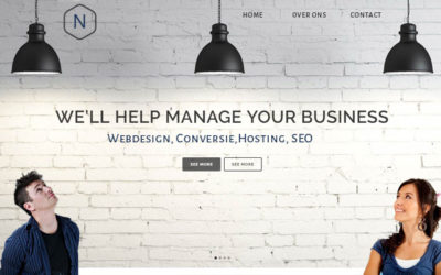 Haal jij nog werk uit je website?