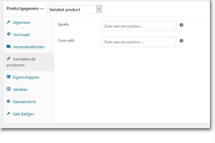 Productpagina aanpassen in Woocommerce